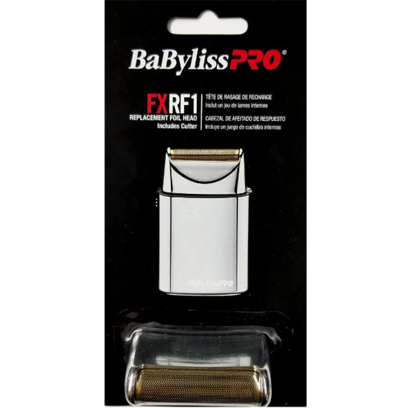Babyliss Pro Foilfx01 Single Replacement Foil & Cutter