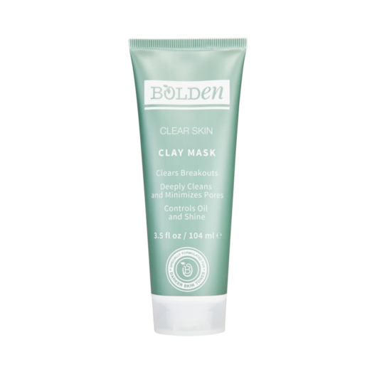 Bolden Clear Skin Clay Sulphur Mask