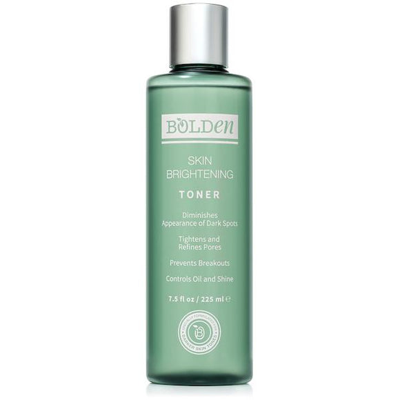Bolden Skin Brghtening Toner 7.5Oz