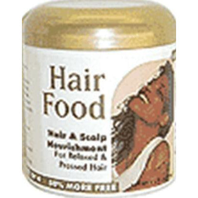 Bronner Brothers Hair Food Bonus 6 Oz