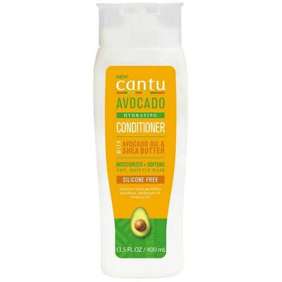 Cantu Avocado Conditioner 13.5 Oz