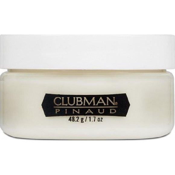 Clubman Molding Paste Travel, 1.7 Oz