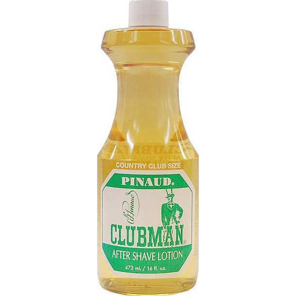 Clubman Pinaud After Shave Lotion, 16 Oz