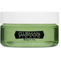 Clubman Pinaud Light Hold Pomade, 1.7 Oz