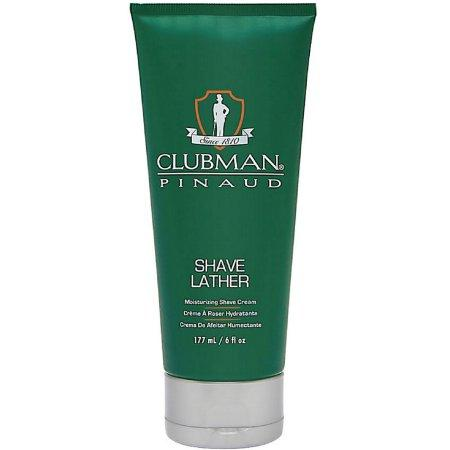 Clubman Shave Lather, 6 Oz