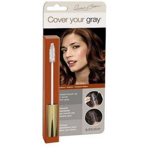 Cover Your Gray Brush-In Wand - Auburn