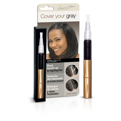 Cover Your Gray Root Touch-Up - Jet Black