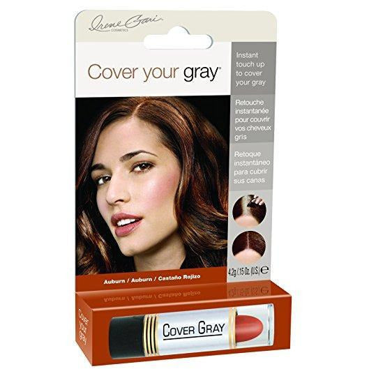 Cover Your Gray Touch-Up Stick, Auburn