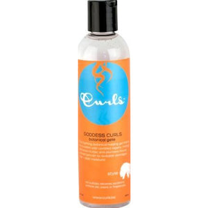 Curls Goddess Curl Botancial Gel 8 Oz