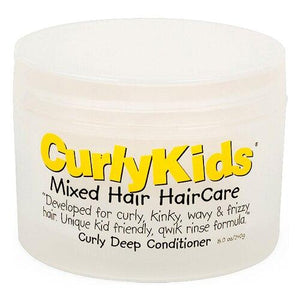 Curlykids Curly Deep Conditioner, 9.5 Oz