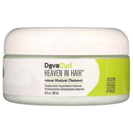 DevaCurl Heaven In Hair Intense Moisture Treatment 8 oz