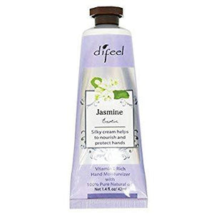 Difeel Jasmine Hand Cream 1.4 Oz 24Dl