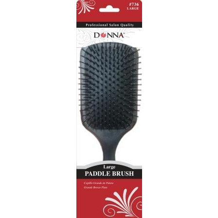 Donna Paddle Brush Large