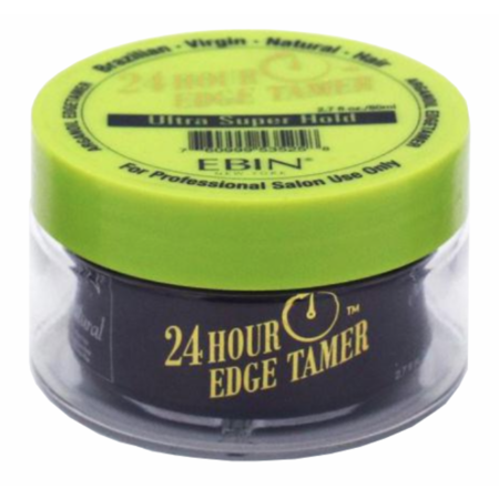 Ebin New York 24Hour Edge Tamer Ultra Super Hold, 2.7 Oz
