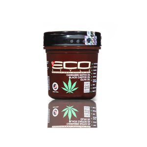Ecoco Style Gel Cannabis Gel 8 Oz