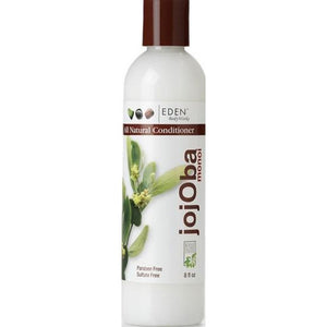 Eden Jojoba Monoi Revitalizing Conditioner, 8 Oz