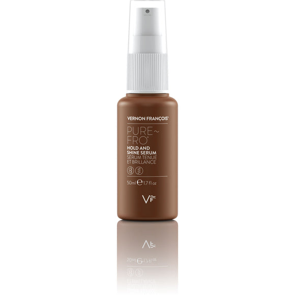 VERNON FRANÇOIS® - PURE~FRO® HOLD AND SHINE Serum