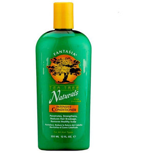 Fantasia Naturals Intensive Conditioner, 12 Ounce