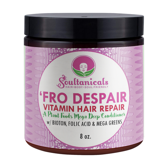 Soultanicals Vitamin Hair Repair 8OZ