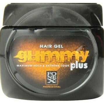 Gummy Plus Hair Gel, 17 Oz