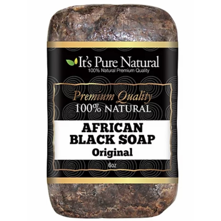 It's Pure Natural African Black Soup Original 5 oz
