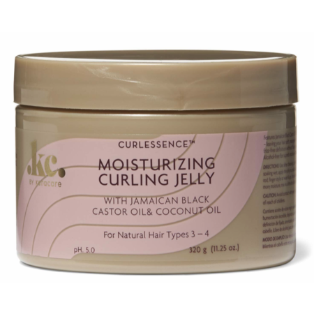 Keracare Curlessence Moisturizing Curling Jelly 11.25 Oz