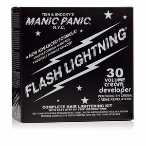 Manic Panic Bleach Kit 30 Volume