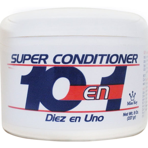 Miss Key 10-In-1 Conditioner 8 Oz