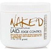 Naked Laid Edge Controller - 4 Oz