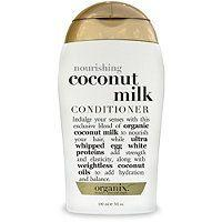 (Ogx) Organix Conditioner Coconut Milk 3Oz