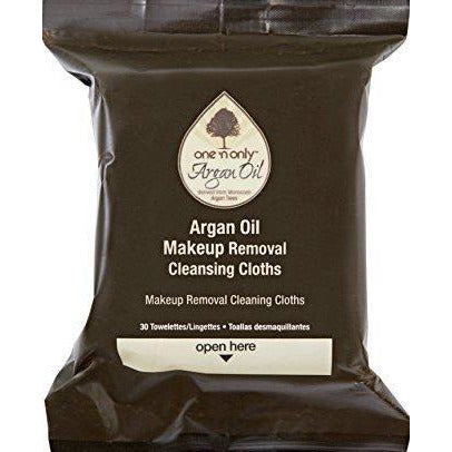 One'n Only Argan Oil Skin Cloth 30 Count