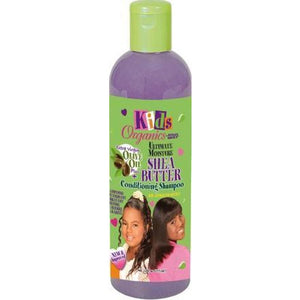 Originals Kids Shampoo Shea Butter - 12Oz