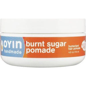 Oyin Handmade Burnt Sugar Pomade - 4 Oz