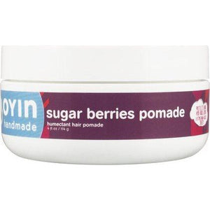 Oyin Handmade Sugar Berries Pomade (4 Oz.)
