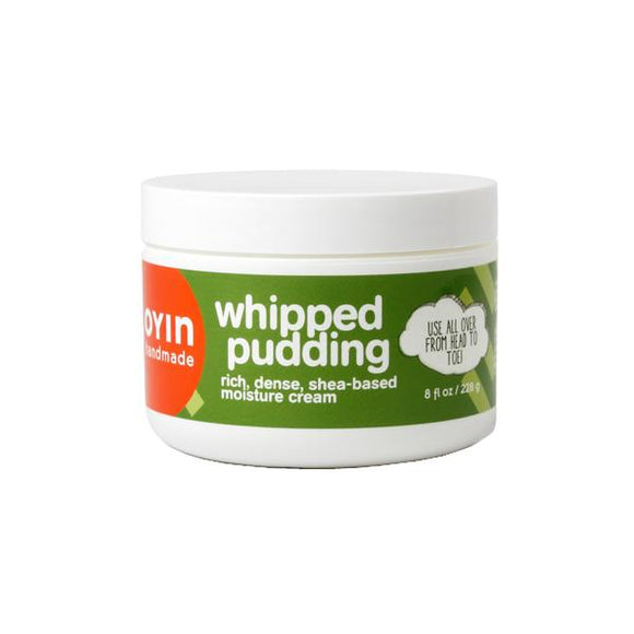 Oyin Handmade Whipped Pudding - 8 Oz