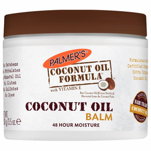 Palmer's Coconut Oil Formula Coconut Oil Balm, 3.5 Oz