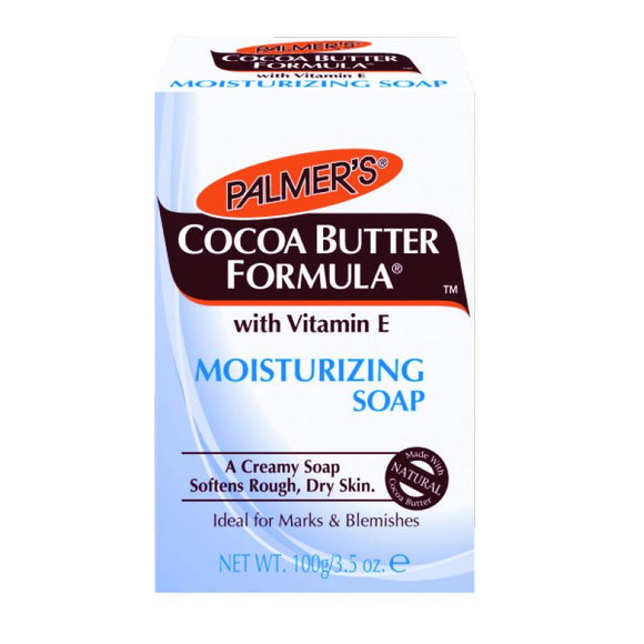 Palmer's Cocoa Butter Formula Daily Skin Therapy Soap 3.5 Oz
