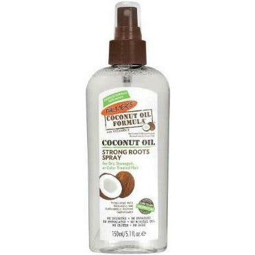 Palmer's Coconut Oil Formula Strong Roots Spray, 5.1 Fl Oz