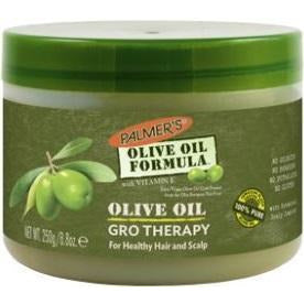 Palmer's Olive Oil Formula Gro Therapy 8.8 Oz