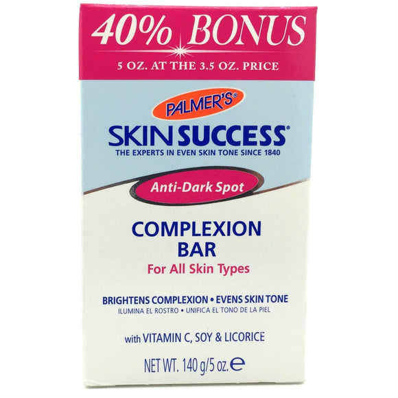 Palmer's Skin Success Anti-Dark Spot Complexion Bar, 3.50 Oz