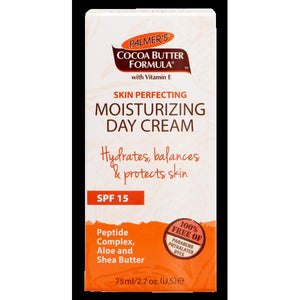 Palmers Cocoa Butter Face Lotion Spf15 2.7 Oz