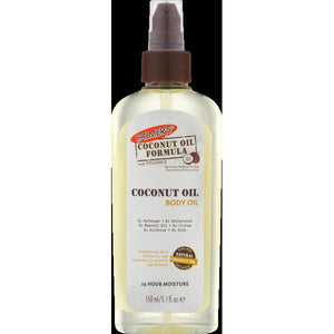 Palmers Coconut Oil Body Oil 5.1 Ounce (150Ml)