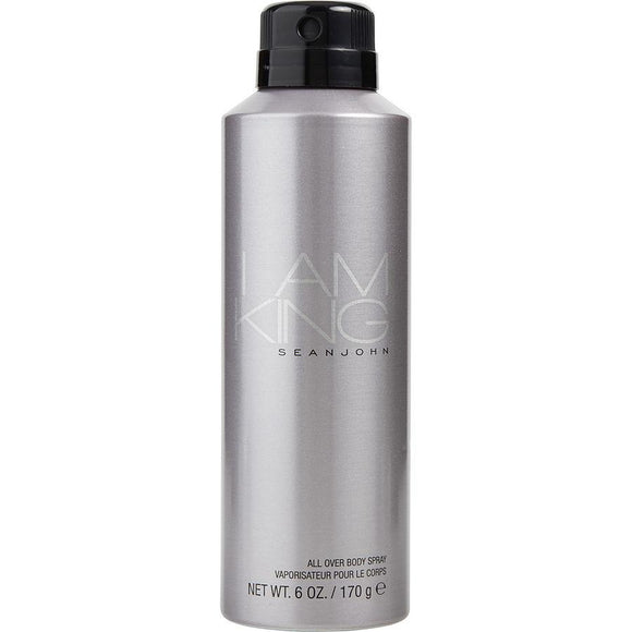 SJ I AM KING M BODY SPRAY 6.0