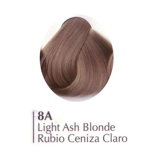 Satin Ultra Vivid Fashion Hair Color 90mL Light Ash Blonde