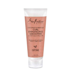 Shea Moisture Coconut & Hibiscus Curl Smoothie 3.2OZ