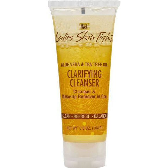 Skin Tight Ladies Clarifying Cleanser 3.5 Oz