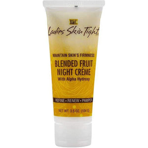 Skin Tight Ladies Night Creme Fruit 3.5 Oz