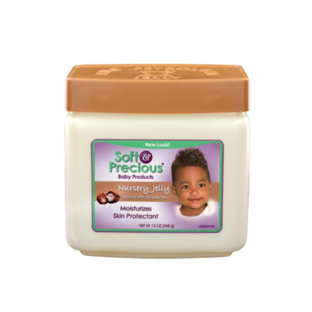 Soft & Precious Jelly with Shea Butter 13Oz