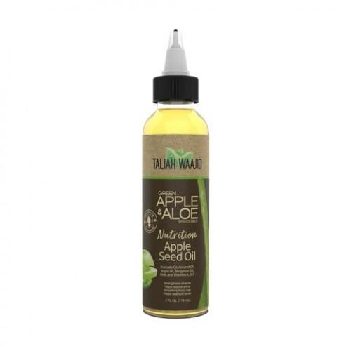 Taliah Waajid Green Apple & Aloe Nutrition Curl Elixir 4 Oz