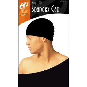 Titan Real-Fit Spandex Cap